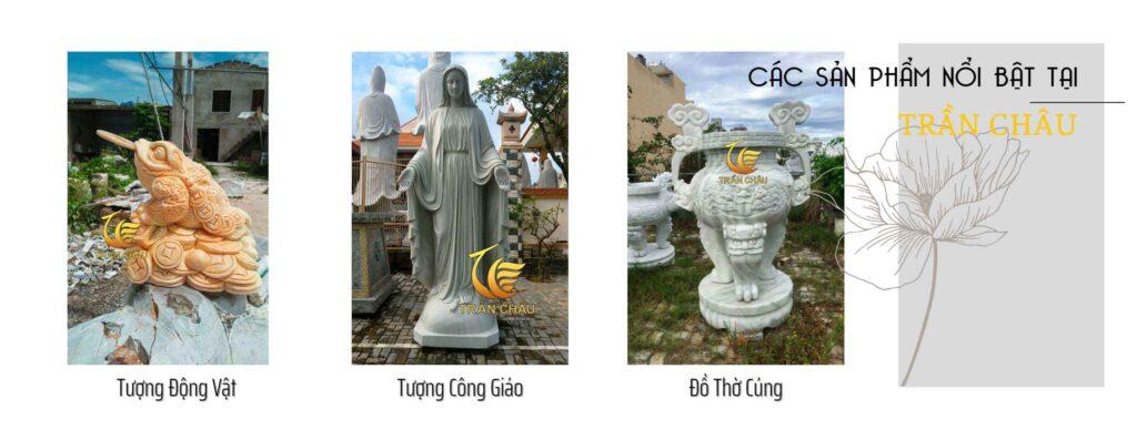 Bìa Trần Châu