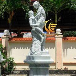 Bộ Tượng Cô Gái Giá Rẻ Tại Đà Nẵng