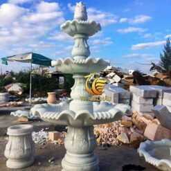 Đài Phun Nước Đà Nẵng
