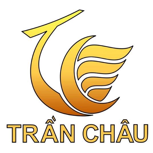 Trần Châu Logo
