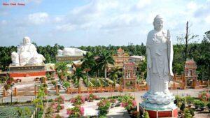 Phật A Di ĐàCó Thật Không - Ý NghĩaPhật A Di Đà