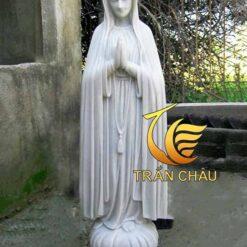 Tượng Đức Mẹ Hy Vọng Giá Rẻ Tại Hcm