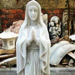 Tượng Đức Mẹ Sầu Bi Loại Nhỏ