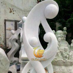 Tượng Nghệ Thuật Cho Sân Vườn Đá Mỹ Nghệ