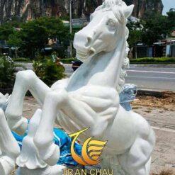 Tượng Ngựa Mã Đáo Thành Công