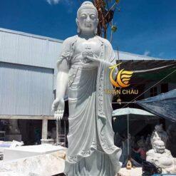 Tượng Phật A Di Đà Đẹp Tại Quảng Nam