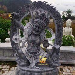 Tượng Phật Chùa Thái Lan Đá Tự Nhiên