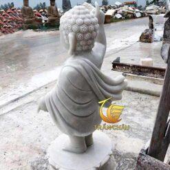 Tượng Phật Đản Sanh Đá Mỹ Nghệ Non Nước