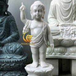 Tượng Phật Đản Sanh Giá Rẻ Tại Đà Nẵng