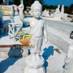 Tượng Phật Đản Sanh Mini