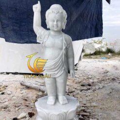 Tượng Phật Đản Sanh Mini Giá Rẻ