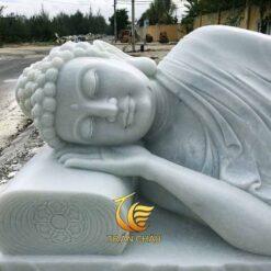 Tượng Phật Nhập Niết Bàn Giá Rẻ