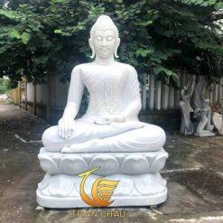 Tượng Phật Thích Ca Mâu Ni Đá Mỹ Nghệ