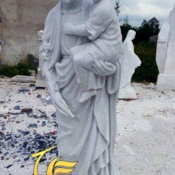 Tượng Thánh Giuse Ẳm Đức Chúa
