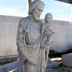 Tượng Thánh Giuse Giá Rẻ Tại Hcm