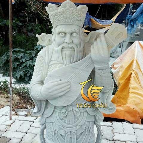Tượng Tứ Đại Thiên Vương Trong Phật Giáo