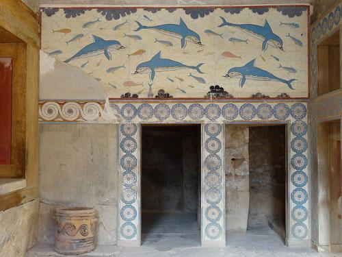 Cá Heo Trong Thần Thoại Hy Lạp