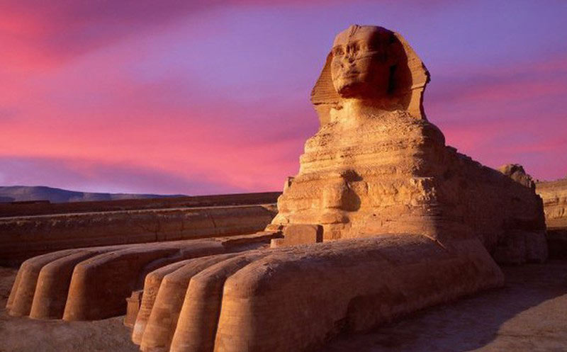 Sư Tử Ai Cập