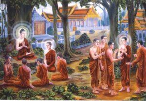 Thập Đại Đệ Tử Của Phật Là Ai?