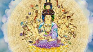 Phật Bà Nghìn Mắt Nghìn Tay Là Ai?